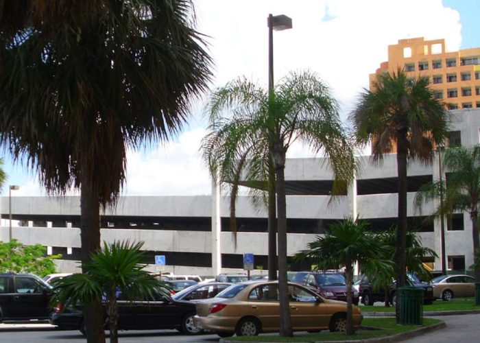 palm-center-parking-garage-structural-engineering-hialeah-eastern-engineering-group